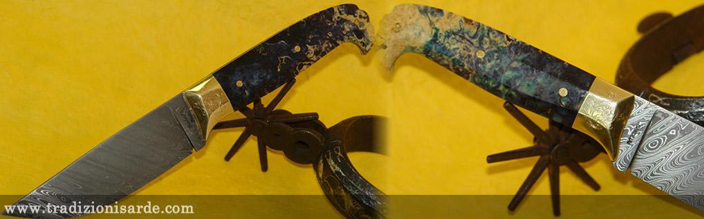 Sardinian Knives