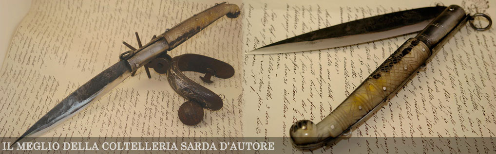Coltelli Sardi